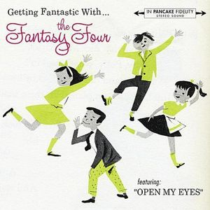 Getting Fantastic with