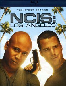 NCIS Los Angeles: The First Season