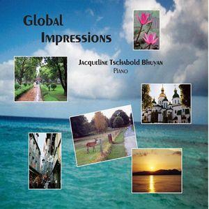 Global Impressions