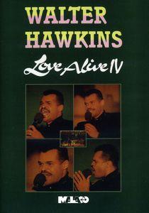 Love Alive: Volume IV