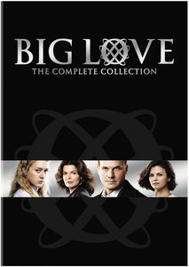 Big Love: The Complete Collection