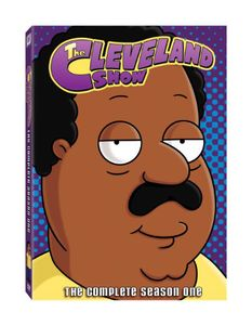 The Cleveland Show: The Complete Season One
