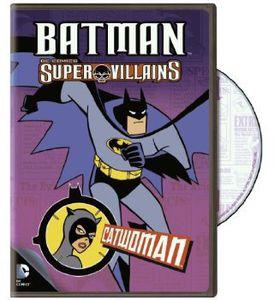 Batman: Super-Villains: Catwoman