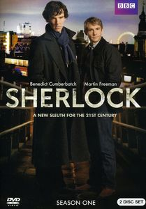 Sherlock: Season One
