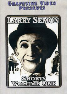 Larry Semon Comedies: Volume 1