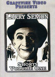Larry Semon Comedies: Volume 1