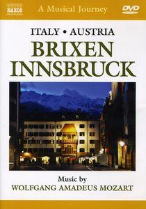 Musical Journey: Italy & Austria: Brixen