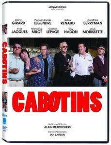 Cabotins [Import]