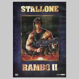 Rambo II [Import]