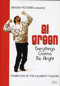 Al Green: Everything's Gonna Be Alright
