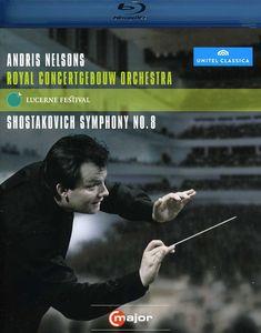 Lucerne Festival: Shostakovich Symphony No. 8