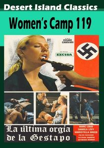 Woman's Camp 119