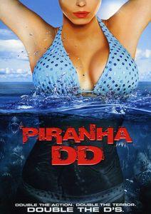 Piranha 3DD , Matt Bush