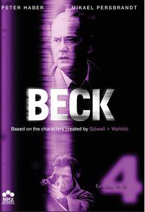 Beck: Volume 4 (Episodes 10-12)