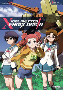 Idolmaster Xenoglossia Collection 2