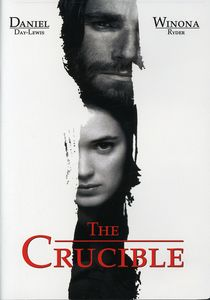 The Crucible , Daniel Day-Lewis