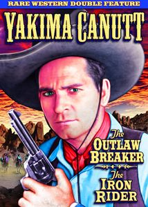 The Outlaw Breaker /  The Iron Rider