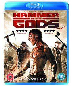 Hammer of the Gods [Import]