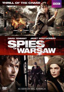 Spies of Warsaw (2012) , David Tennant