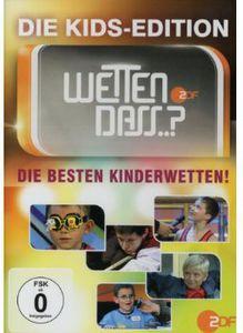 Wetten Dass Kids [Import]