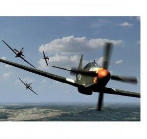 Dogfights: First Dogfights