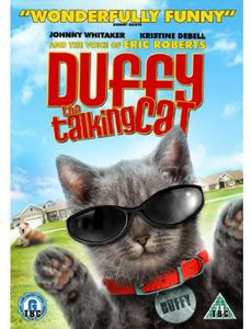 Duffy: The Talking Cat [Import]