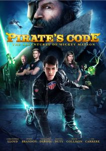 Adventures of Mickey Matson and the Pirate's Code