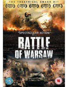 Battle of Warsaw [Import]