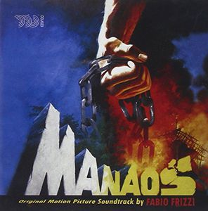 Manaos [Import]