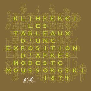 Les Tableaux D'une Exposition D'apr [Import] , Klimperei