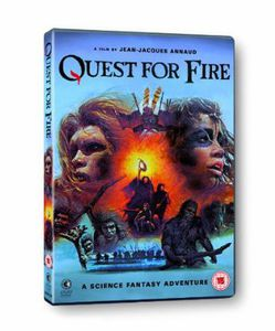 Quest of Fire [Import]