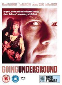 Going Underground [Import]