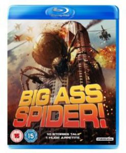 Big Ass Spider [Import]
