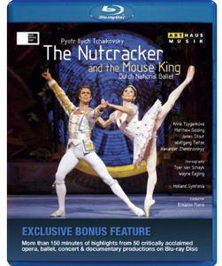 Nutcracker & the Mouse King