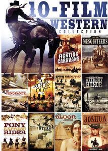10-Film Western Collection