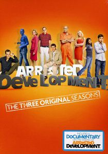 Arrested Development: Three Original Seasons