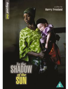 In the Shadow of the Sun [Import]
