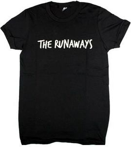 The Runaways Handwritten