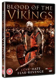 Blood of the Vikings [Import]
