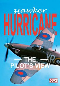 Pilots View: Hawker Hurricane