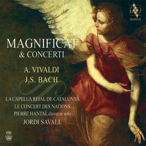 Magnificat Con RV578 Con HPD BWV243