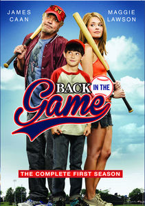 Back in the Game: The Complete First Season