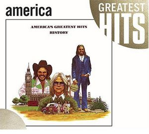 History-America's Greatest Hits , America