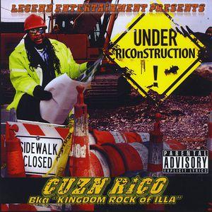 Under Riconstruction