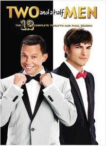 Two and a Half Men: The Complete Twelfth Season (Final Season)
