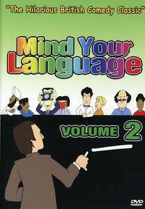 Mind Your Language: Vol. 2 [Import]