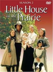 Little House on the Prairie: Season 2 [Import]