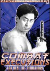 Combat Executions-Kee Young Choi [Import]