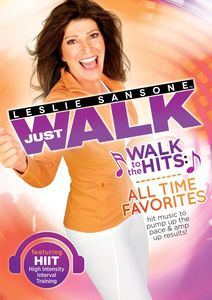 Walk to the Hit All Time Favorites