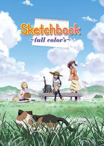 Sketchbook Full Color's